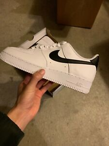 Nike Wmns Air Force 1 ´07 | White | Sneakers | 315115 152