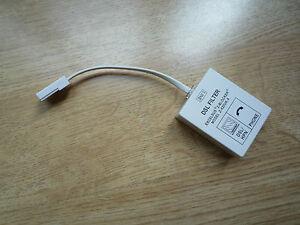 Strict Dsl Filter Modèle Z-420uk-a-afficher Le Titre D'origine Cool En éTé Et Chaud En Hiver