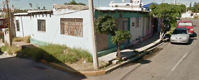 Terreno Casa Venta Av. Deza y Ulloa 2,200,000 Alesos Gl7