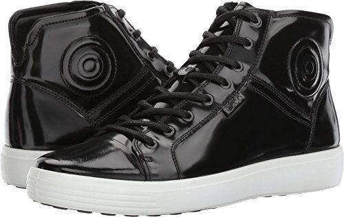 ECCO Mens Soft 7 Premium Boot Fashion