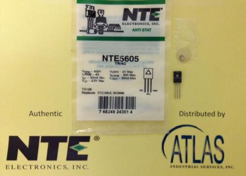 NTE NTE5605 TRIAC