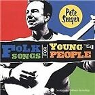 Pete Seeger - Folk Songs for Young People (2003)