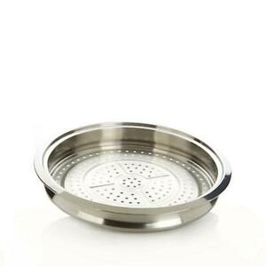 Curtis-Stone-Multipurpose-Stainless-Steel-Steamer-Tray