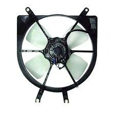 92-98 Honda Civic Radiator Cooling Fan Motor & Shroud