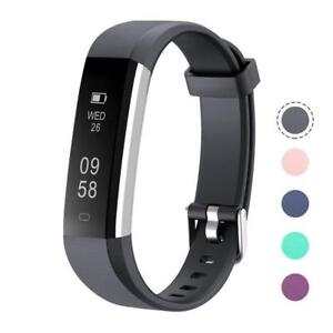 77e54544496bb Image is loading Bluetooth-Smart-Watch-Activity-Tracker-Kids-Pedometer -Calorie-