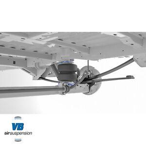 VB-Airsuspension SemiAir Basic Kit Rear for Nissan Navara D40 2004-2015
