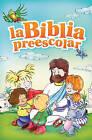 The Bible for Preschoolers by Monika Kustra (Hardback, 2011)