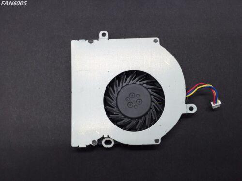 Toshiba Satellite A300 A305 L300 L305 L350 L355 CPU cooling fan UDQFRZH05C1N