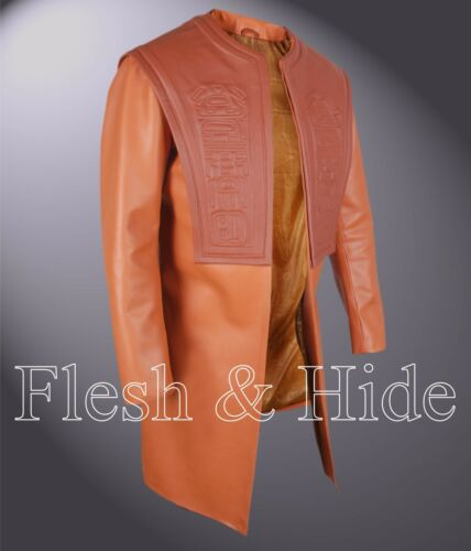 Zaius Orangutan Open Front Coat Planet of the Apes Dr