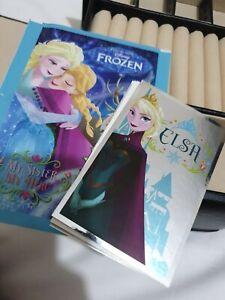 Disney Panini Frozen Album Sticker #140 #114 #38 #22 #27