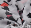 Scottish Terrier print ladies girls Scarf Sarong cotton mix Scottie lover gift