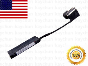 Details about Original SATA HDD Hard Drive connector Cable for Lenovo  Thinkpad T560 T460
