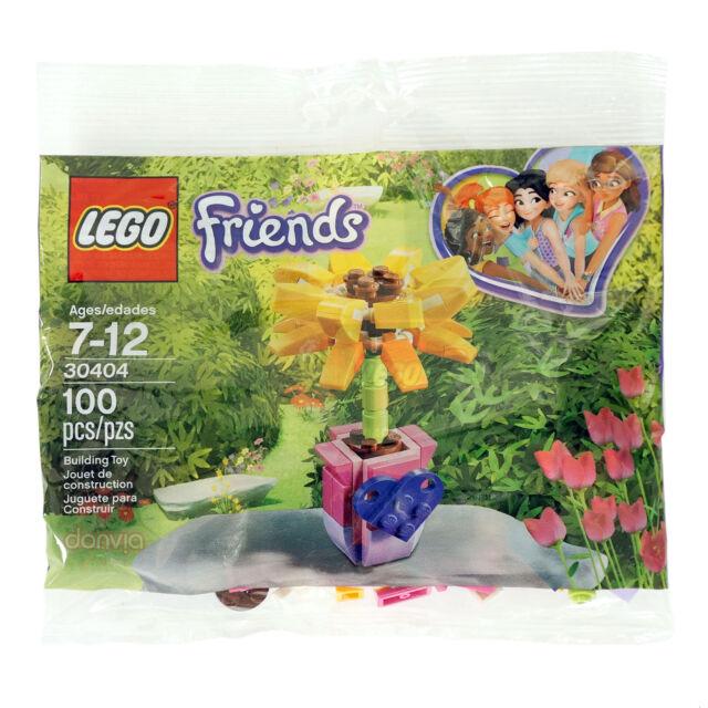 Lego Friends 30404 - Friendship Flower Polybag