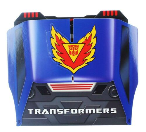 Transformers Masterpiece MP-25 pistes coin