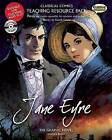 Jane Eyre Teaching Resource Pack: The Graphic Novel by Gareth Calway (Mixed media product, 2009)