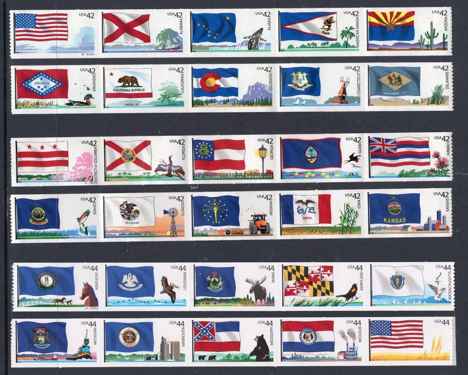 266/ml Pappbecher mit dem US-Flaggenmotiv 8/St/ück