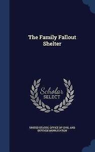 La-famiglia-Rifugio-antiatomico-rilegato-o-con-Custodia-Book