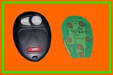 Schlüssel Remote Sendeeinheit Fernbedienung Hummer H3 GMC Chevrolet Transponder