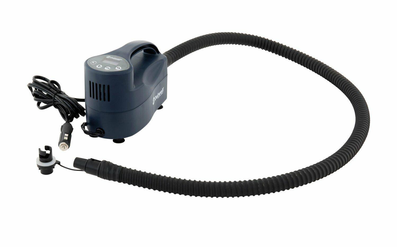 OUTWELL - Bomba eléctrica Wind Dust 12v para tienda
