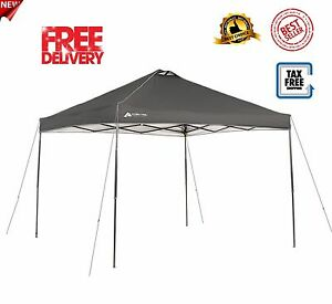 Image Is Loading Canopy 10x10 Tent Heavy Duty Quick Portable Sun