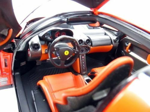 1 12 KYOSHO KYOSHO KYOSHO FERRARI ENZO rot 08606RP LIMITED EDITION 504PCS  | Schnelle Lieferung  2c3e96
