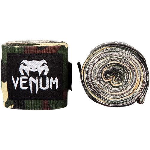 Venum MMA Hand Wraps Cotton Boxing Bandages Wrist Muay Thai 4m