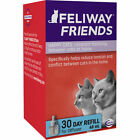 Feliway Friends Diffuser Refill 48ml for Cats