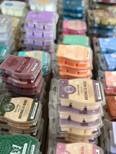 Scentsy Wax Melts- You pick Bring Back My Bar Retired New Discontinued Rare