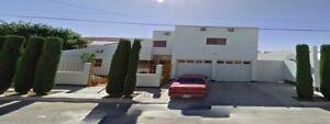 Fracc. Villas del Bravo Ciudad Juarez Chih