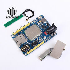 GSM GPRS GPS Module 3 In 1 Module DC 5-9V Shield For Arduino 51MCU STM32 DE