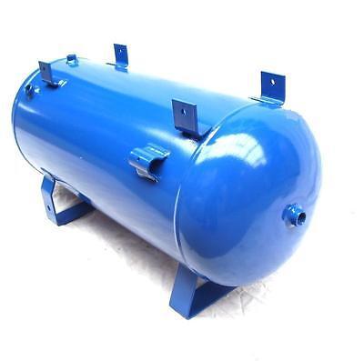 NEUER 50 ltr Druckluftkessel 11 bar Kompressor Luft Druckluftbehälter Kessel 50L