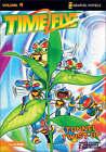 Timeflyz: v. 4: Tunnel Twist-up by Ben Avery (Paperback, 2008)
