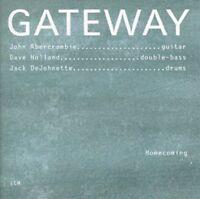 Gateway, John Abercrombie - Homecoming [new Cd]