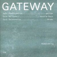Gateway, John Abercrombie - Homecoming [new Cd]