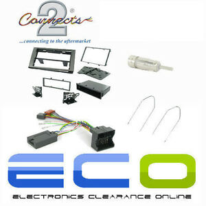 Ford Transit 2006 en coche alpine stereo volante Interfaz Cable Adaptador