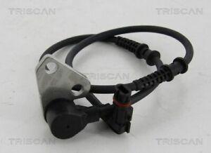 TRISCAN-8180-23108-Abs-Sensor-Drehzahlfuehler-fuer-MERCEDES-BENZ