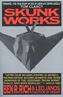 Skunk Works: A Personal Memoir of My Years of Lockheed by Leo Janos, Ben R Rich (CD-Audio, 2015)