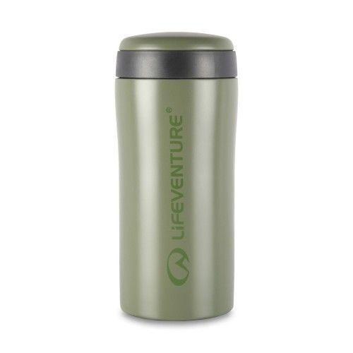 Tasse thermique lifeventure-MATT kaki olive