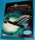 Wing Commander Prophecy - PC - Big Box
