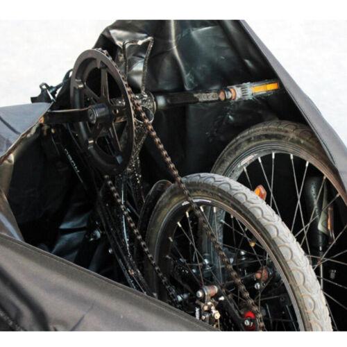 20-Zoll-Klapp-Fahrrad-Tragetasche Fahrrad Reisetasche im Freien Tragetasche