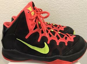 3a200b9d83ee Nike HYPER Crimson Zoom Without a Doubt Basketball Shoes Men s Size ...