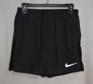 2f50079f7784 Nike Men s 5   Flex Challenger Anthracite Blk Running Shorts-S M L ...