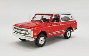 1969-Chevrolet-K5-Blazer-4WD-suspension-1-18-Diecast-Acme-Edicion-Limitada-En-Caja-Como-Nuevo-orden