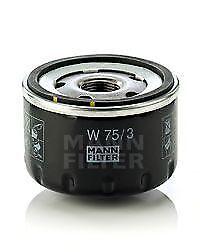 MANN-FILTER-W-75-3-Oil-Filter