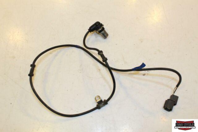 2006 Honda ST1300 ABS Brake Sensor 37700-mcs-003