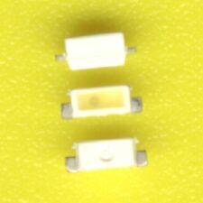 50× OSRAM LWY87C 3D WHITE LED 355~450 mcd 3~4.1V 120° MICRO SIDELED 1mm SMD SMT‡