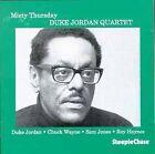 Misty Thursday by Duke Jordan (CD, SteepleChase)