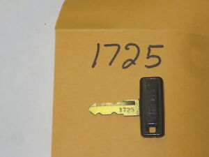 YAMAHA-YDS-RD-YR1-YL-YG1-DT1-RT1-XS-XT-TT-CT1-AT1-AS2-CS-R5-YCS-DT-TX-Key-1725