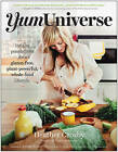 Yumuniverse: Infinite Possibilities for a Gluten-Free, Plant-Powerful, Whole-Food Lifestyle by Heather Crosby (Paperback, 2014)