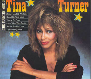 TINA-TURNER-The-Country-Side-Of-Tina-Turner-pop-rock-country-CD